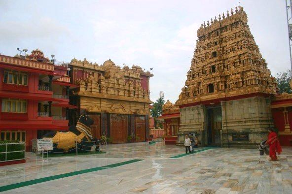 9 Temples In and Around Mangalore for the Religious Minded ...
